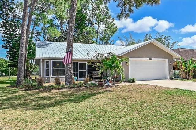 3612 Kent Dr, Naples, FL 34112 (MLS #221014797) :: #1 Real Estate Services