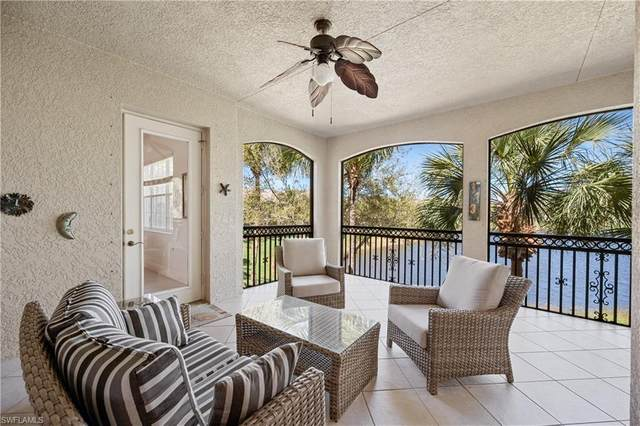 9205 Museo Cir #203, Naples, FL 34114 (#221014824) :: Equity Realty