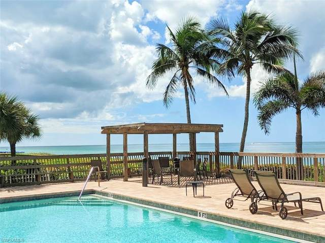 9653 Gulf Shore Dr #201, Naples, FL 34108 (MLS #221014836) :: Team Swanbeck