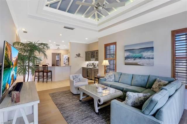 1481 Chesapeake Ave #1, Naples, FL 34102 (#221014865) :: Vincent Napoleon Luxury Real Estate