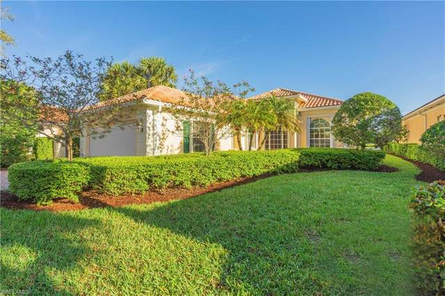 3821 Whidbey Way, Naples, FL 34119 (MLS #221014872) :: Realty Group Of Southwest Florida