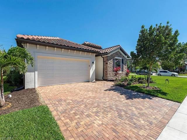 9449 Glenforest Dr, Naples, FL 34120 (#221014879) :: Vincent Napoleon Luxury Real Estate