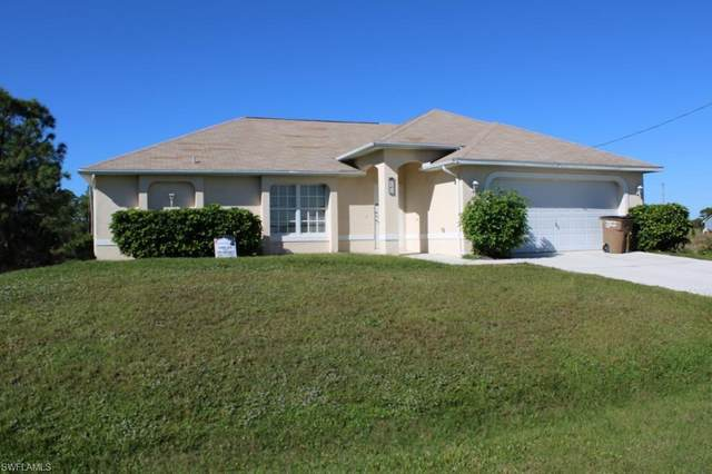 1040 Halby Ave S, Lehigh Acres, FL 33974 (MLS #221014889) :: Realty Group Of Southwest Florida