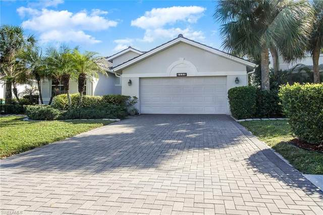 2155 Morning Sun Ln, Naples, FL 34119 (#221014893) :: Equity Realty