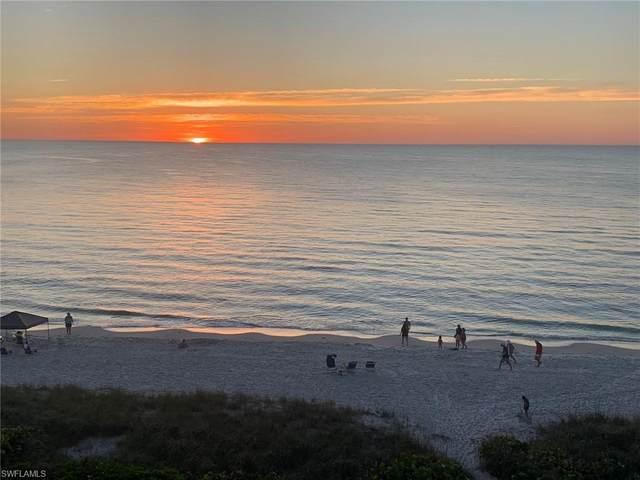 9375 Gulf Shore Dr #403, Naples, FL 34108 (#221014917) :: Vincent Napoleon Luxury Real Estate