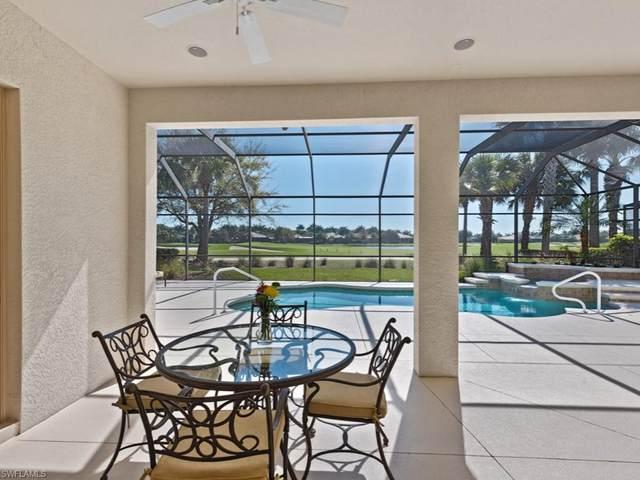 11902 Heather Woods Ct, Naples, FL 34120 (#221014952) :: Vincent Napoleon Luxury Real Estate