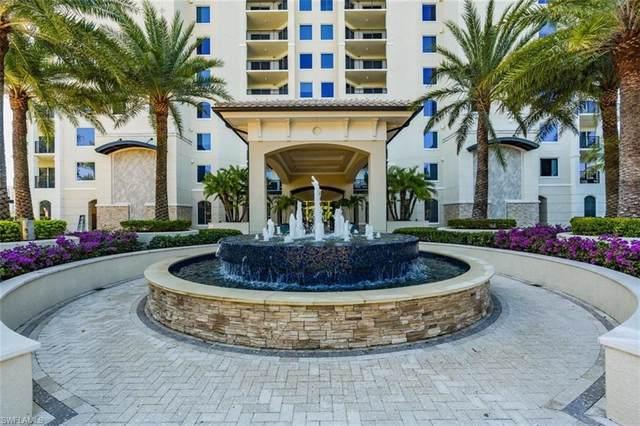4800 Pelican Colony Blvd #701, Bonita Springs, FL 34134 (MLS #221014956) :: Waterfront Realty Group, INC.