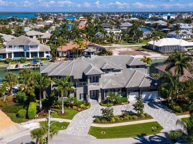 951 Giralda Ct, Marco Island, FL 34145 (MLS #221014981) :: #1 Real Estate Services