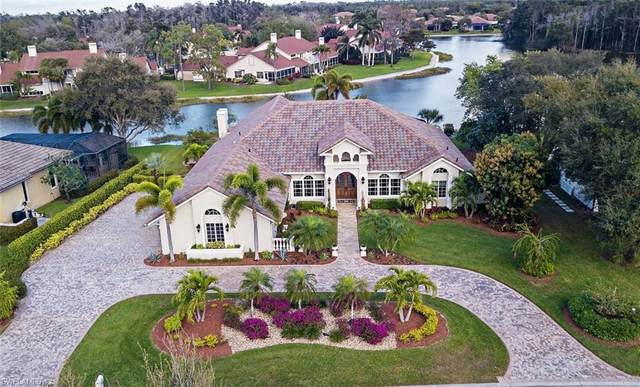 20103 Cheetah Ln, Estero, FL 33928 (MLS #221014986) :: #1 Real Estate Services