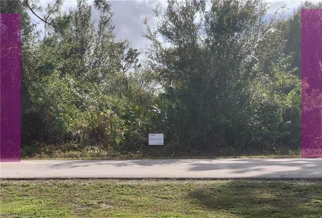 1120 Artic St E, Lehigh Acres, FL 33974 (#221015014) :: Caine Luxury Team