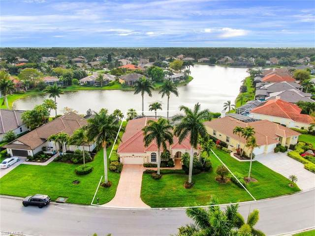 8873 Lely Island Cir, Naples, FL 34113 (MLS #221015015) :: Realty Group Of Southwest Florida
