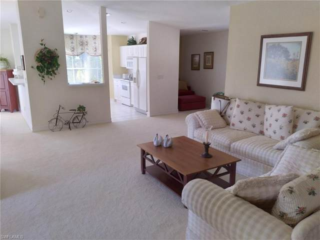 900 Diamond Cir #908, Naples, FL 34110 (MLS #221015019) :: Clausen Properties, Inc.