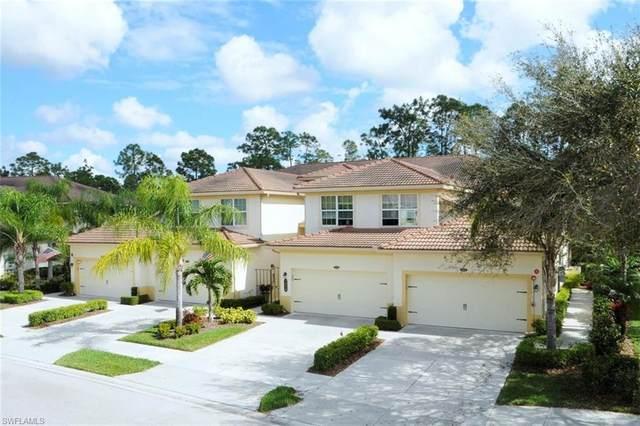 7878 Clemson St #102, Naples, FL 34104 (MLS #221015034) :: Dalton Wade Real Estate Group