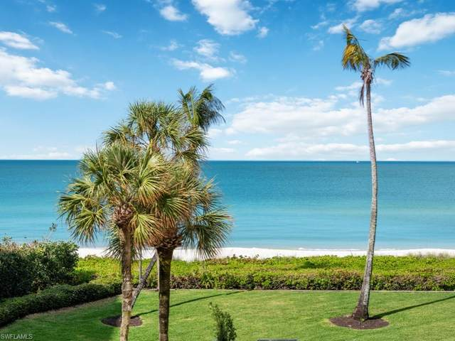 2901 Gulf Shore Blvd N S2s, Naples, FL 34103 (MLS #221015038) :: Team Swanbeck