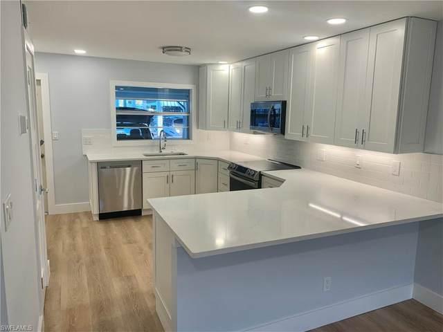 1100 8th Ave S 102A, Naples, FL 34102 (#221015069) :: Vincent Napoleon Luxury Real Estate