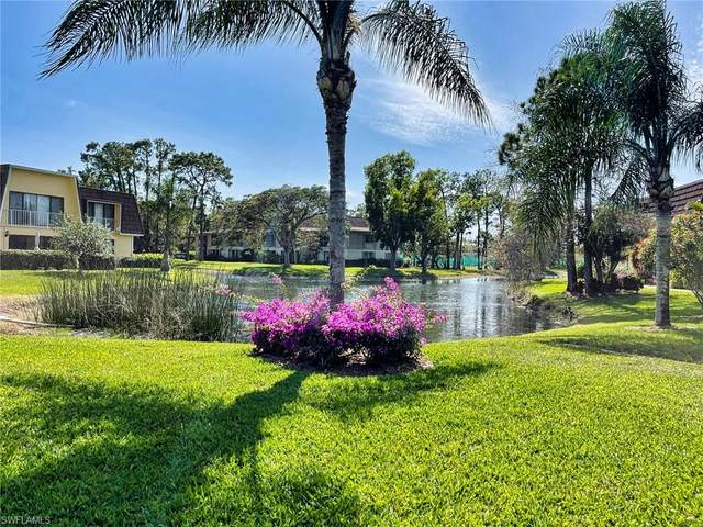 408 Meadowlark Ln 408B, Naples, FL 34105 (MLS #221015122) :: Medway Realty