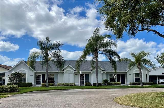 10751 King George Ln #1501, Naples, FL 34109 (#221015128) :: Vincent Napoleon Luxury Real Estate