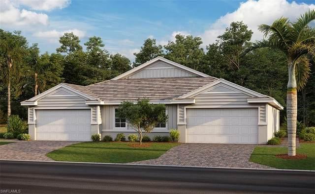 1260 Enbrook Loop, Naples, FL 34114 (MLS #221015130) :: Kris Asquith's Diamond Coastal Group
