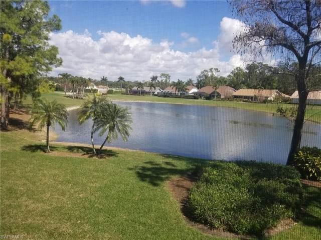 5985 Bloomfield Cir D203, Naples, FL 34112 (MLS #221015154) :: Dalton Wade Real Estate Group