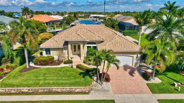 391 Waterleaf Ct, Marco Island, FL 34145 (MLS #221015184) :: Realty Group Of Southwest Florida