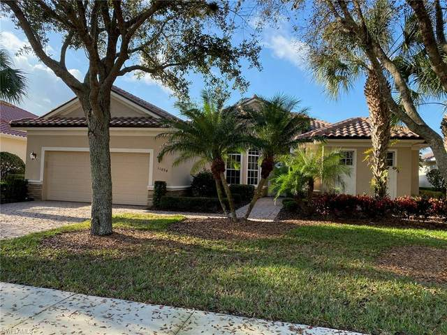 11894 Heather Woods Ct, Naples, FL 34120 (#221015203) :: Vincent Napoleon Luxury Real Estate