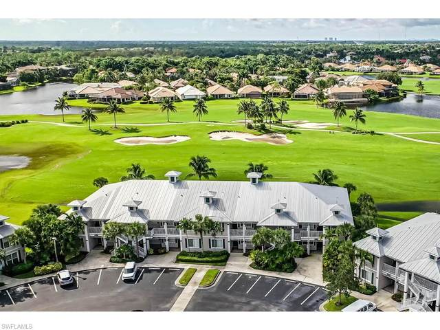 7905 Mahogany Run Ln #1322, Naples, FL 34113 (MLS #221015215) :: #1 Real Estate Services