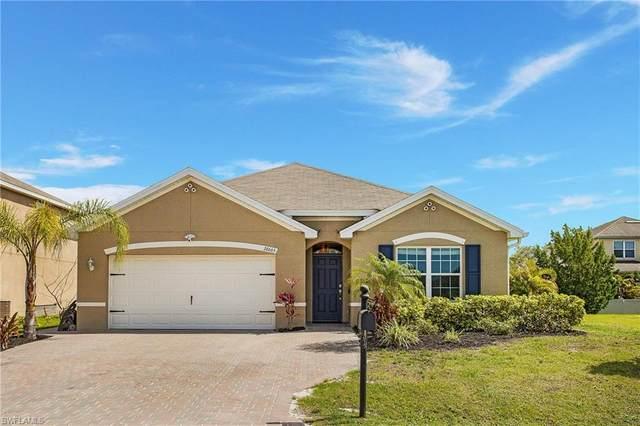 26665 Saville Ave, Bonita Springs, FL 34135 (MLS #221015258) :: Dalton Wade Real Estate Group