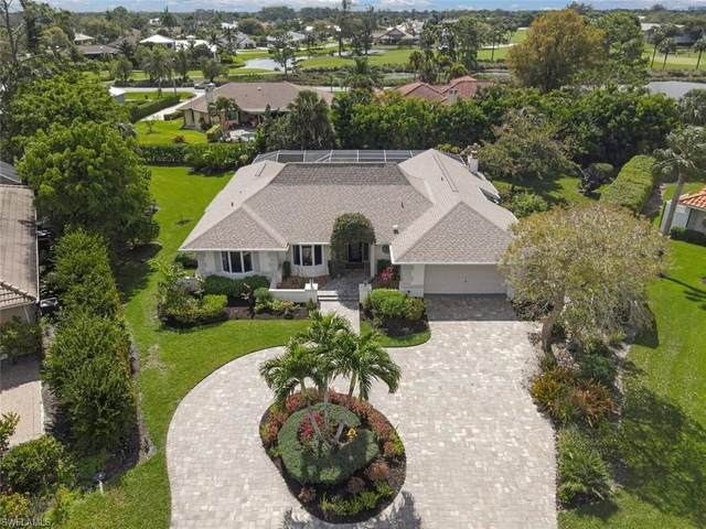 1819 Imperial Golf Course Blvd, Naples, FL 34110 (#221015274) :: Southwest Florida R.E. Group Inc