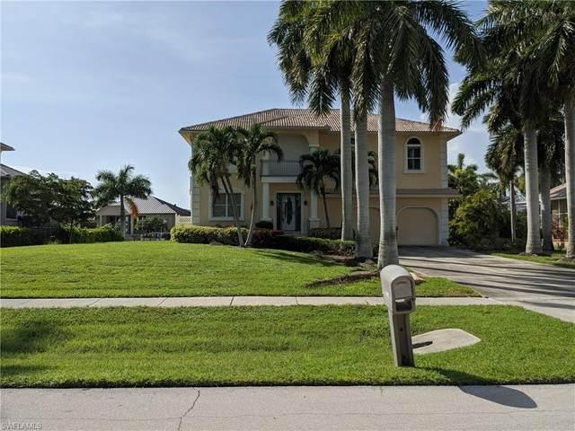 840 S Heathwood Dr, Marco Island, FL 34145 (MLS #221015288) :: #1 Real Estate Services
