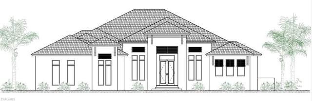 5730 Spanish Oaks Ln, Naples, FL 34119 (MLS #221015291) :: #1 Real Estate Services