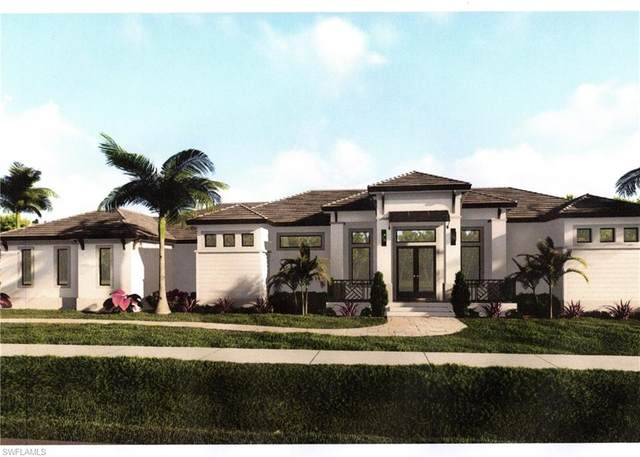 1066 Goldenrod Ave, Marco Island, FL 34145 (MLS #221015292) :: Clausen Properties, Inc.