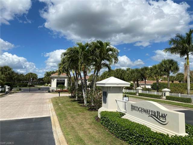 3033 Driftwood Way #3402, Naples, FL 34109 (MLS #221015320) :: Realty Group Of Southwest Florida