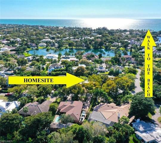 576 6th Ave N, Naples, FL 34102 (MLS #221015329) :: Waterfront Realty Group, INC.