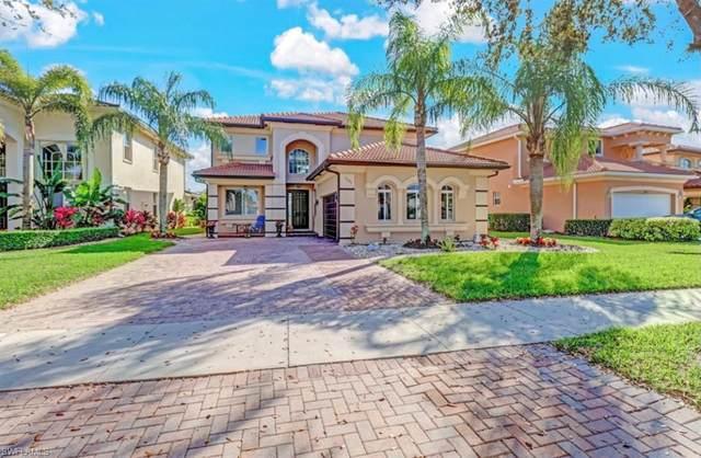 1649 Birdie Dr, Naples, FL 34120 (#221015410) :: Vincent Napoleon Luxury Real Estate