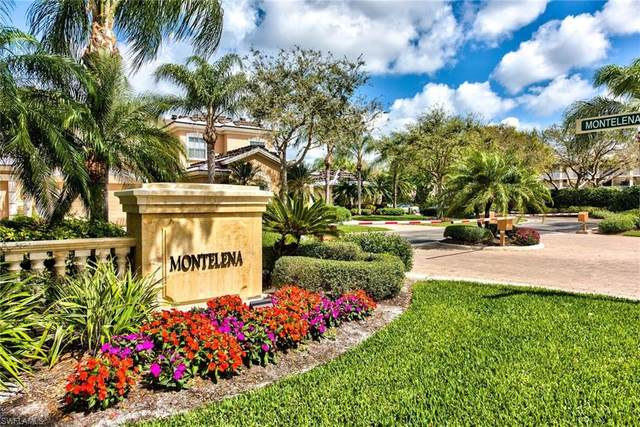6135 Montelena Cir #3103, Naples, FL 34119 (MLS #221015430) :: Avantgarde