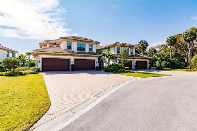 7777 Hawthorne Dr #3303, Naples, FL 34113 (MLS #221015436) :: Realty Group Of Southwest Florida