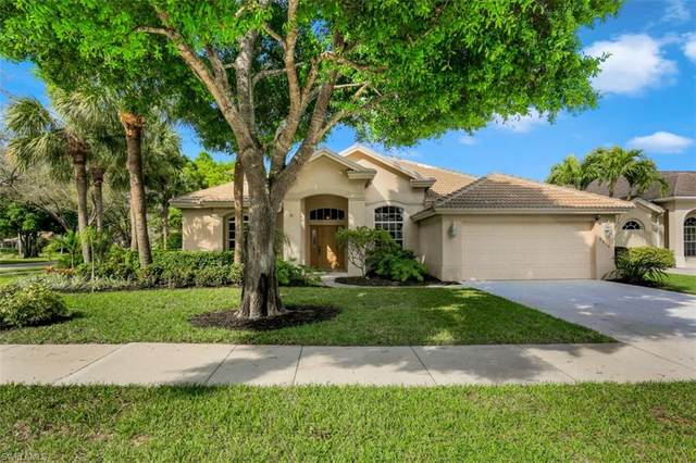 6615 Chestnut Cir, Naples, FL 34109 (MLS #221015445) :: Kris Asquith's Diamond Coastal Group