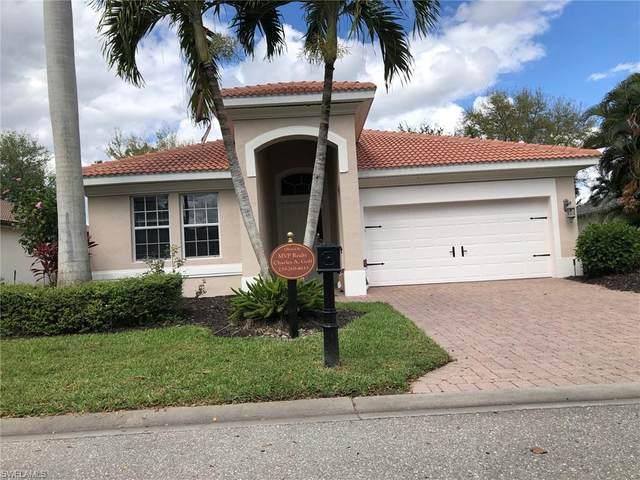 14105 Lavante Ct, Bonita Springs, FL 34135 (#221015451) :: The Dellatorè Real Estate Group