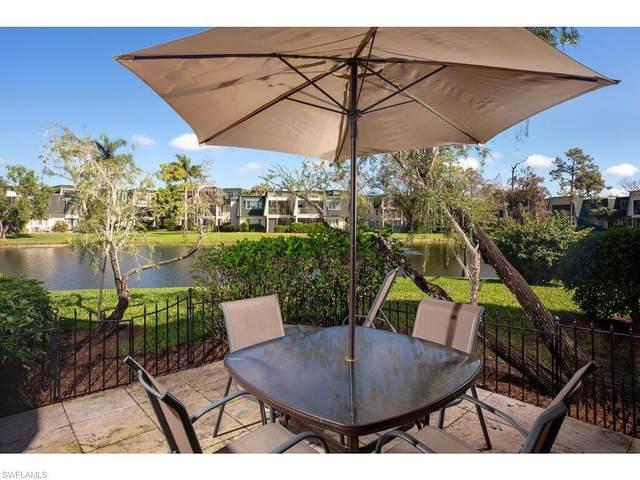 425 Meadowlark Ln 425A, Naples, FL 34105 (#221015471) :: The Dellatorè Real Estate Group