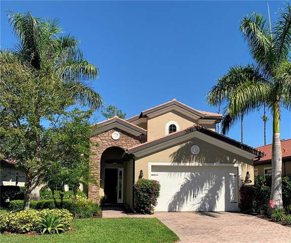 16181 Aberdeen Ave, Naples, FL 34110 (MLS #221015473) :: The Naples Beach And Homes Team/MVP Realty