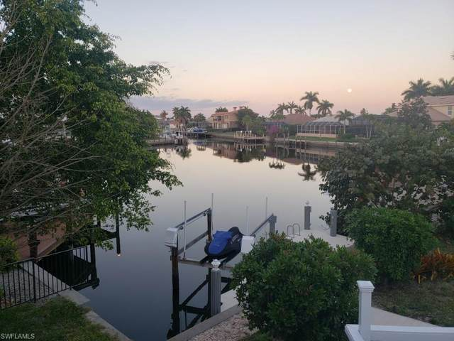 1800 Woodbine Ct, Marco Island, FL 34145 (MLS #221015498) :: Realty Group Of Southwest Florida