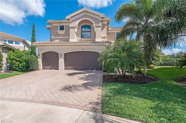 3159 Pacific Dr, Naples, FL 34119 (MLS #221015511) :: Domain Realty