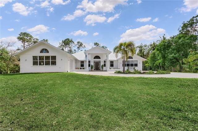 6990 Daniels Rd, Naples, FL 34109 (#221015523) :: Vincent Napoleon Luxury Real Estate
