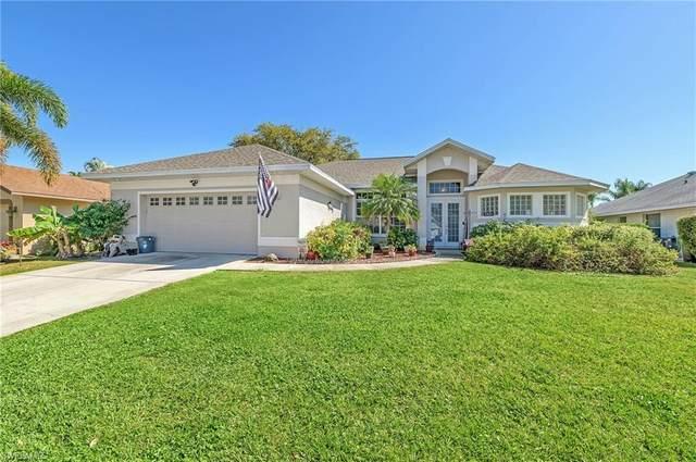 3921 Preserve Way, Estero, FL 33928 (#221015531) :: Vincent Napoleon Luxury Real Estate