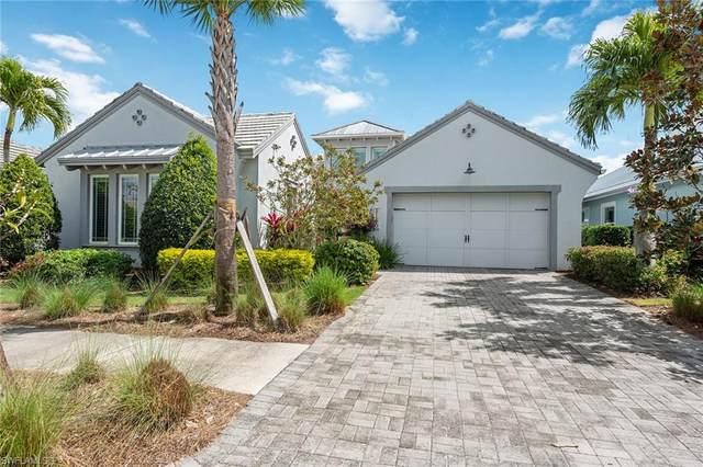 5150 Andros Dr, Naples, FL 34113 (#221015549) :: Vincent Napoleon Luxury Real Estate