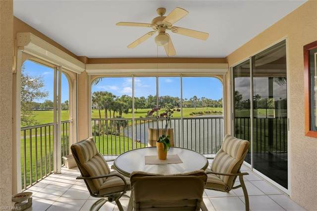 610 Laguna Royale Blvd #1003, Naples, FL 34119 (#221015595) :: Vincent Napoleon Luxury Real Estate