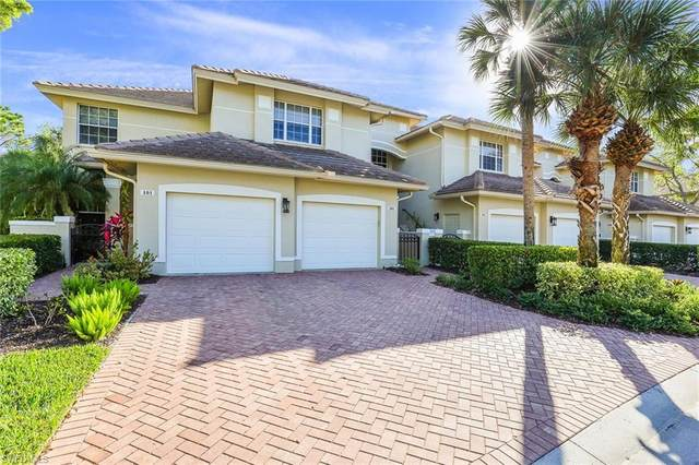 24410 Reserve Ct #201, Bonita Springs, FL 34134 (MLS #221015600) :: Dalton Wade Real Estate Group