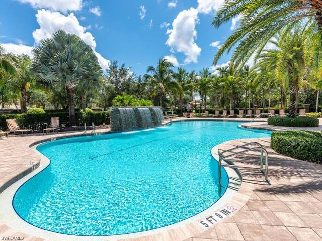 28008 Sosta Ln #3, Bonita Springs, FL 34135 (MLS #221015605) :: #1 Real Estate Services