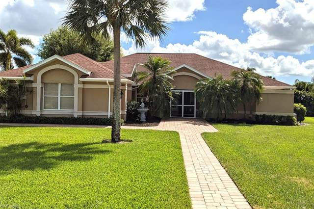 590 Raven Way, Naples, FL 34110 (MLS #221015632) :: Dalton Wade Real Estate Group