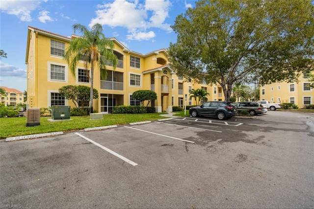 4620 Saint Croix Ln #911, Naples, FL 34109 (MLS #221015654) :: Avantgarde